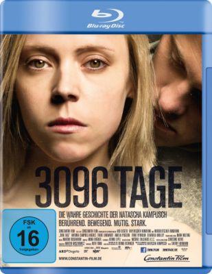 3096 Tage, Bernd Eichinger, Peter Reichard