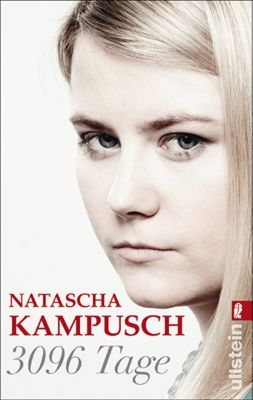 3096 Tage, Natascha Kampusch