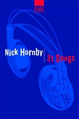31 Songs - Nick Hornby |