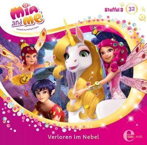 (32)Original Hörspiel Z.Tv-Serie-Verloren Im Nebel, Mia And Me