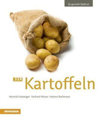 33 x Kartoffeln -  pdf epub