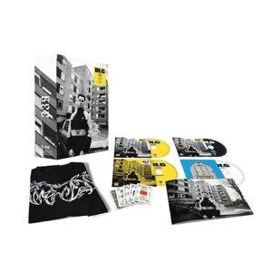 339 (Limited Fan Box, 4 CDs), Dlg