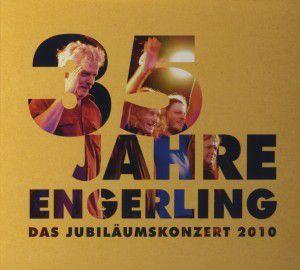 35 Jahre.Das Jubiläumskonzert, Engerling