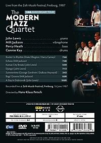 35th Anniversary Tour - Produktdetailbild 1