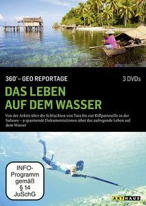 360 Grad - GEO Reportage