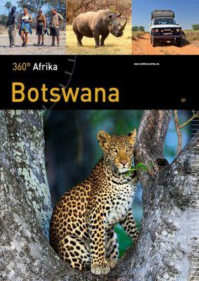 360° medien mettmann: Botswana, 360° Medien Gbr Mettmann