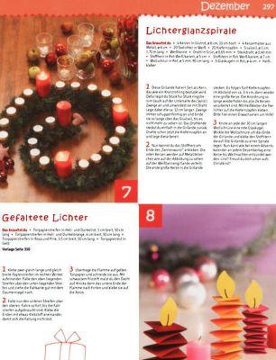 365 Kinder Bastelideen Kreativ Durchs Jahr Gebundenes Buch 19