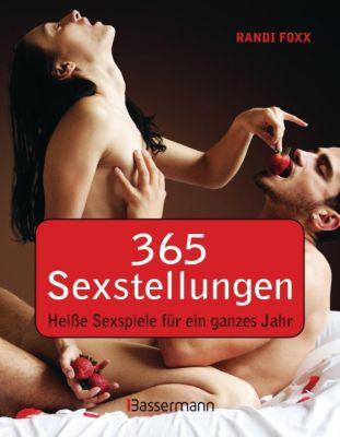 365 Sexstellungen, Randi Foxx