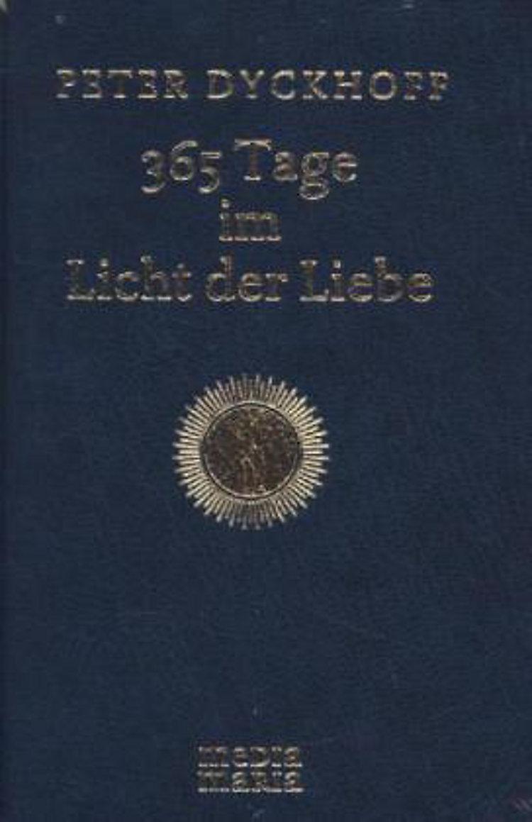 365 Tage Buch
