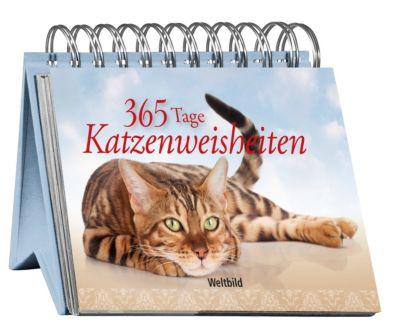 365 Tage Katzenweisheiten -  pdf epub
