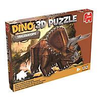 3D Puzzle Dino-Triceratops-41tlg. - Produktdetailbild 1