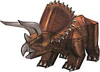 3D Puzzle Dino-Triceratops-41tlg. - Produktdetailbild 2
