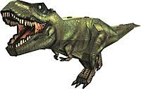 3D Puzzle Dino-Tyrannosaurus Rex-36tlg. - Produktdetailbild 2