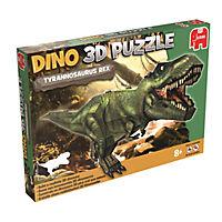 3D Puzzle Dino-Tyrannosaurus Rex-36tlg. - Produktdetailbild 1
