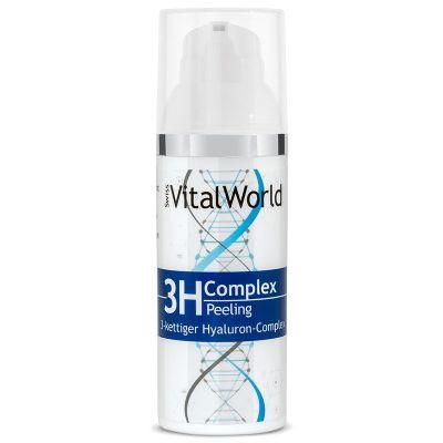3H-Complex Peeling, 50ml von VitalWorld