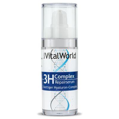 3H-Complex Repair Serum, 30ml von VitalWorld