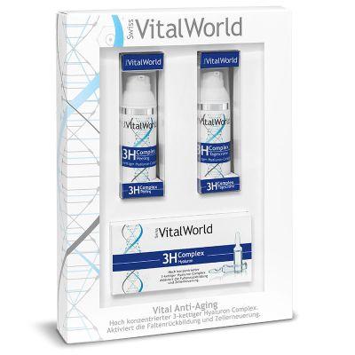 3H-Complex Skin Reset, von VitalWorld