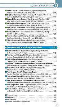 3in1-Reiseführer & Rügen Hiddensee - Produktdetailbild 2