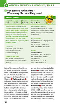 3in1-Reiseführer & Rügen Hiddensee - Produktdetailbild 5