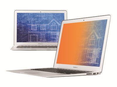 3M GPFMA13 Blickschutzfilter Gold passend fuer Apple MacBook Air 13 Zoll 33,2 cm
