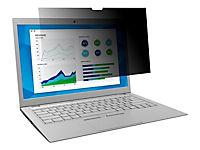 3M PF12.5W9 Blickschutzfilter Standard passend fuer Notebooks 31,8 cm Weit (entspricht 12,5 ZollWeit) 16:9 - Produktdetailbild 1
