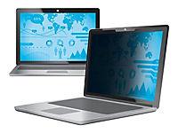 3M PF14.0W9E TouchLaptop Privacy Filter 16:9 schwarz - Produktdetailbild 1