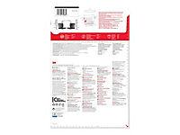 3M PF15.0 Blickschutzfilter Standard passend fuer Notebooks 38,1 cm Standard (entspricht 15,0 Zoll Standard) 4:3 - Produktdetailbild 3