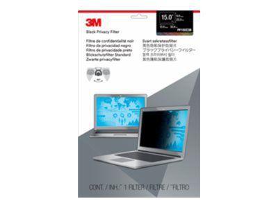 3M PF15.0 Blickschutzfilter Standard passend fuer Notebooks 38,1 cm Standard (entspricht 15,0 Zoll Standard) 4:3