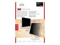 3M PF19.0 Blickschutzfilter Standard passend fuer Desktops 48,3 cm Standard (entspricht 19,0 Zoll Standard) 5:4 - Produktdetailbild 2