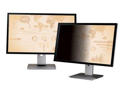 3M PF19.0W Blickschutzfilter Standard passend fuer Desktops 48,3 cm Weit entspricht 19,0 Zoll Weit 16:10