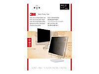 3M PF19.5W9 Blickschutzfilter Standard für Desktops 49,5 cm Weit entspricht 19,5Zoll Weit 16:9 - Produktdetailbild 1