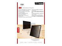 3M PF270W9F Blickschutzfilter Standard für Desktops mit Rahmen Standard 68,58 cm 27 Zoll 16:9 - Produktdetailbild 1