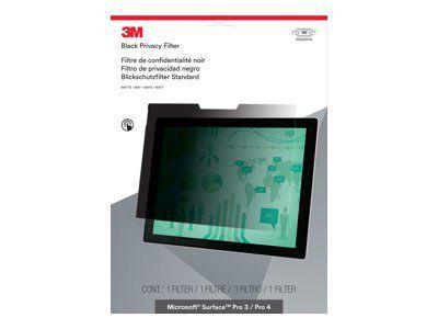 3M PFTMS001 Blickschutzfilter für Microsoft  Surface Pro 3 / Pro 4 Landscape