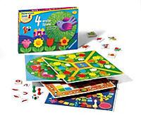 4 erste Spiele (Kinderspiel) - Produktdetailbild 3