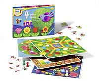 4 erste Spiele (Kinderspiel) - Produktdetailbild 4