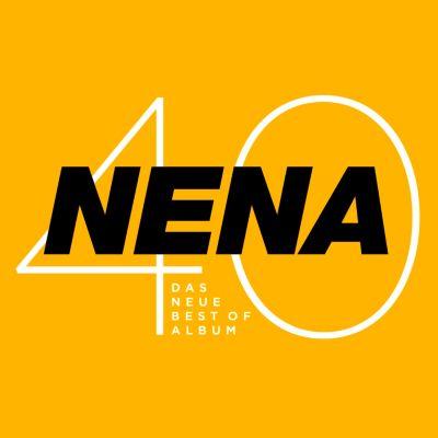 40 - Das neue Best Of Album, Nena