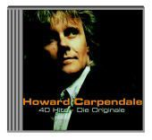 40 Hits - Die Originale, Howard Carpendale