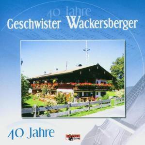 40 Jahre, Geschwister Wackersberger