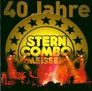 40 Jahre Jubiläumsalbum, Stern Combo Meissen