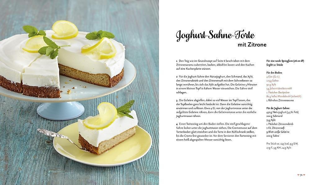 40 Low Carb Kuchen Aus 1 Teig Buch Portofrei Bei Weltbild De
