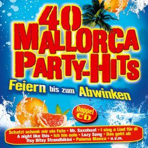 40 Mallorca Party-Hits, Various