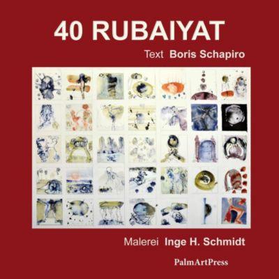 40 Rubaiyat - Boris Schapiro |