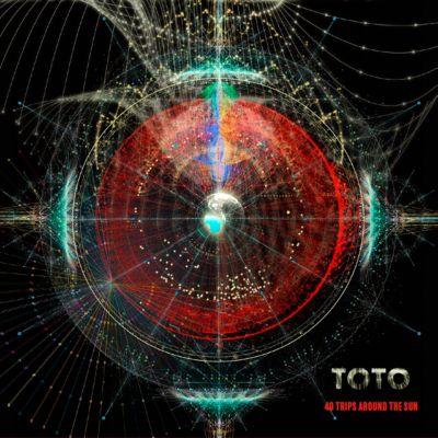 40 Trips Around The Sun, Toto