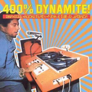 400% Dynamite, Diverse Interpreten