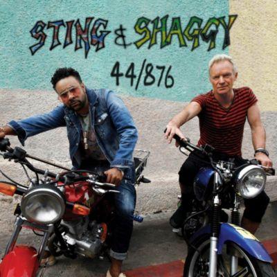 44/876, Sting, Shaggy