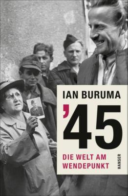 '45, Ian Buruma