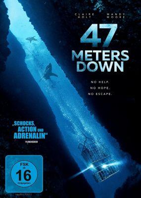 47 Meters Down, Diverse Interpreten