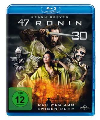 47 Ronin - 3D-Version, Hossein Amini, Chris Morgan
