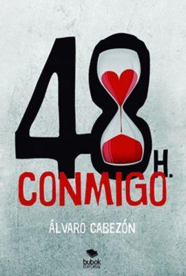 48 horas conmigo, Álvaro Cabezón