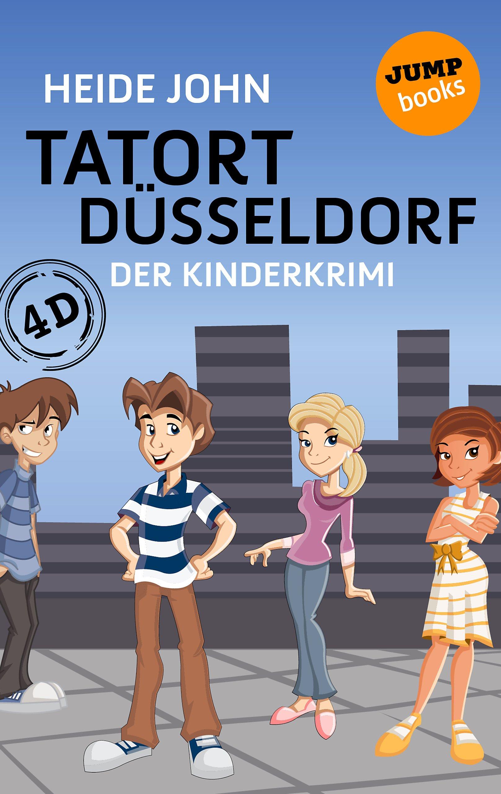 Tatort Düsseldorf